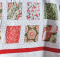 Summer Shores Quilt Pattern