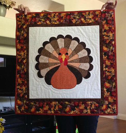 Thanksgiving Wall Hanging