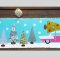 Merry and Bright Table Runner
