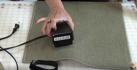 Stop Your Foot Pedal from Sliding
