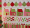 Merry and Bright Quilt Tutorial