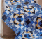 Prussian Blue Quilt Pattern