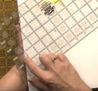Use Your Quilting Rulers More Efficiently