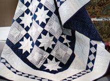 Snowbound Quilt Pattern