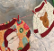 Ugly Christmas Sweater Mug Rugs