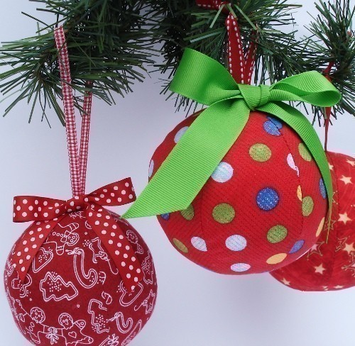 DIY Ornament Pattern