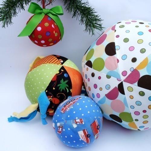 DIY Ornament Pattern