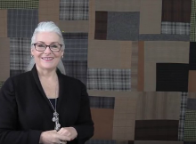 Time Saving Tips for Working with Flannel