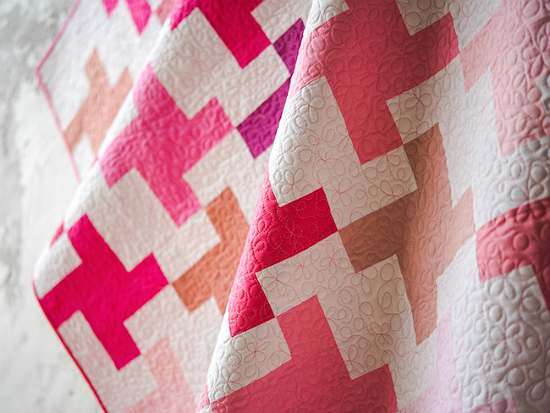 How to Fix 5 Common Free Motion Quilting Problems