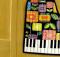 Grand Piano Hot Pad Pattern
