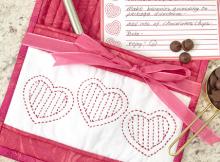 Stir in the Love Potholder Pattern
