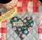 Valentine's Day Mini Quilt Pattern