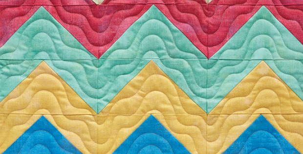 Quilting Density Can Make or Break a Quilt