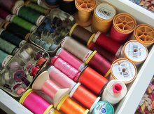 6 Ways to Organize and Store Thread