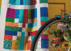 Charming Chains Quilt Pattern