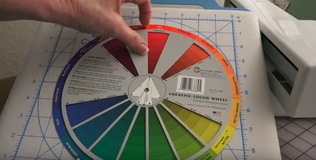 How to Use the Color Wheel for Exceptional Quilts