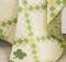 Dublin Town Quilt Pattern