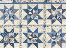 Favorite Things Quilt Pattern