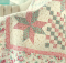 Liberty's Stars Quilt Pattern