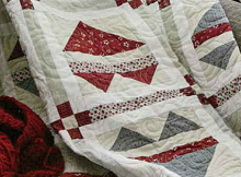 Making Valentines Quilt Pattern
