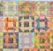 Mother of Pearl Quilt Pattern