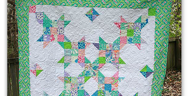 My Sisters Choice Quilt