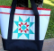 Nova Tote Bag Pattern