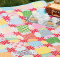 Scrappy Shine Quilt Pattern