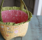 Spring Basket Pattern