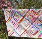 How, and Why, to Wash a Quilt Before Binding