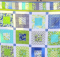 Charm Jelly Roll Friendship Quilt Tutorial