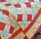Daybreak Quilt Pattern