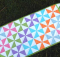 Easter Pinwheel Table Runner
