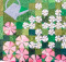 Petit Jardin Quilt Pattern