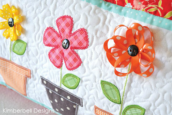 Create a Beautiful and Fun Decorative Pillow