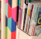 Tips for Storing Patterns, Books and Magazines