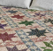 Road to Appomattox Quilt Pattern