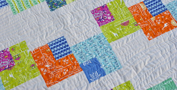 Prevent Quilts from Fading with These Laundry Tips