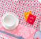 Layered Tea Time Placemats