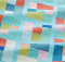 Fat Quarter Cubes Quilt Pattern