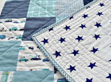 How to Make a Quilt Back Plus 9 Creative Ideas