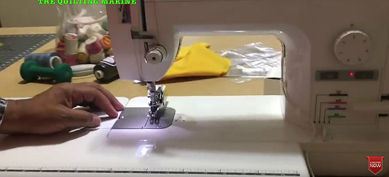 Sewing Machine Light Strip