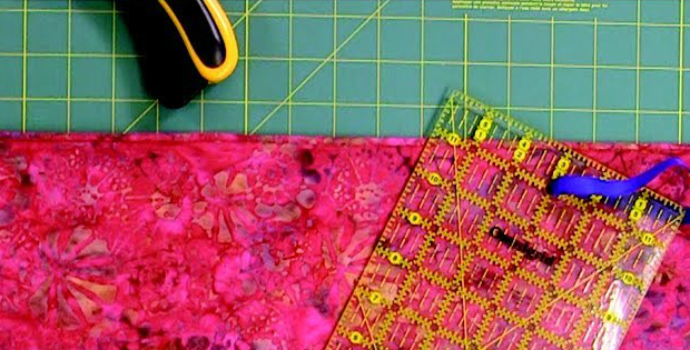 How to Combine Rulers for Wider Cuts