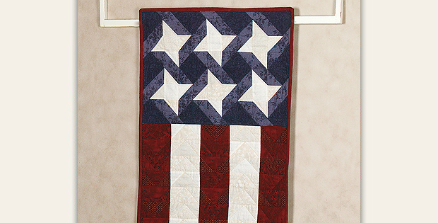 United We Stand Quilt Pattern