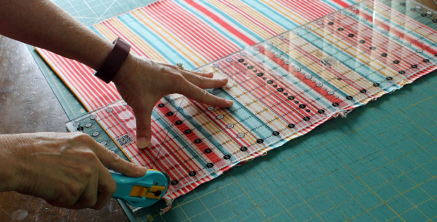 Make Rulers Non-Slip with This Quick Tip