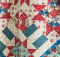 Stars & Stripes Quilt Pattern
