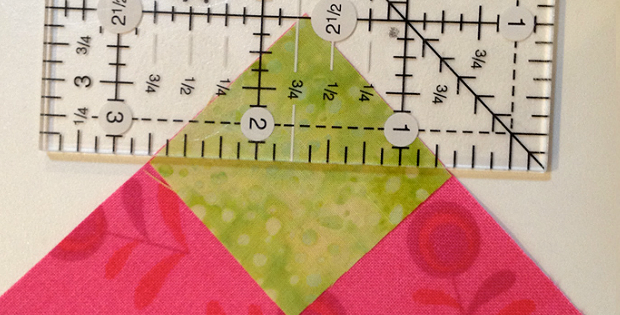 A Time-Saving Method for Stitch-And-Flip and HSTs