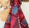 Ten Pockets Quilt Pattern