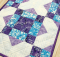 Daydream Table Runner Pattern