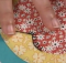 How to Finish Applique with a Hand Blanket Stitch